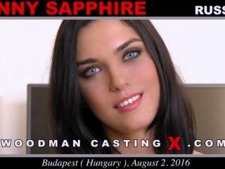 Jenny Sapphire casting