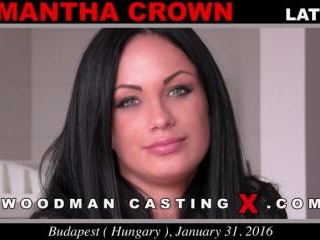 Samantha Crown casting