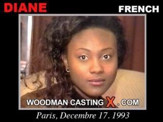 Diane casting