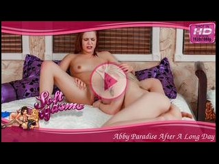 Abby Paradise presents After A Long Day