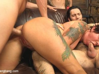 Dollie Darko begs to have her sewer holes filled a