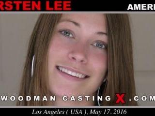 Kirsten Lee casting