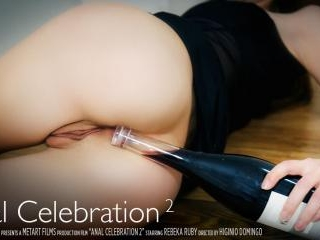 Anal Celebration 2