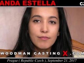 Amanda Estella casting