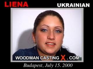 Liena casting