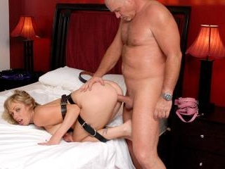 Young Couple BDSM uncencored