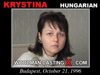 Krystina casting