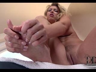 Rub and Scrub