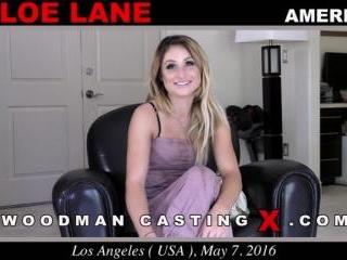 Chloe lane casting