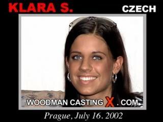 Klara s. casting