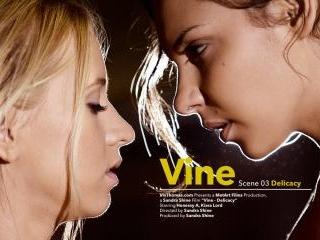 Vine Episode 3 - Delicacy