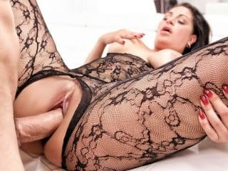 Passion and Lace