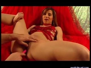 Roxanne  : Make me cum
