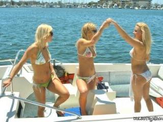 Boat Booty