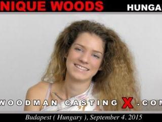 Monique Woods casting