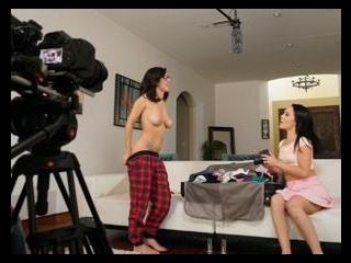 A Girlsway Girl Story: BTS Featurette