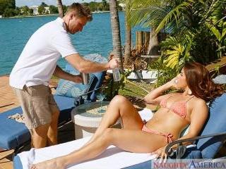 Latin Adultery - Isabella de Santos & Levi Cash
