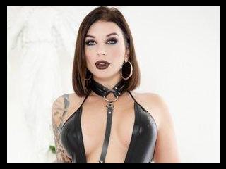 Goth Nymphos - Ivy Lebelle