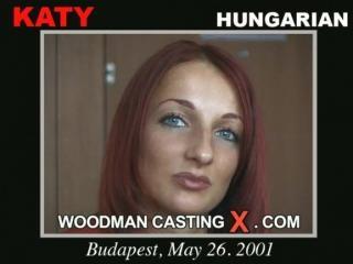 Katy casting