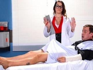 Help Doc, I\'m Horny