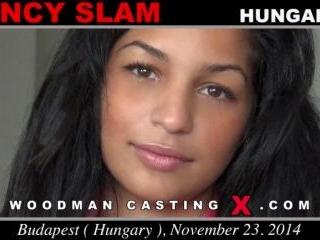 Nancy Slam casting