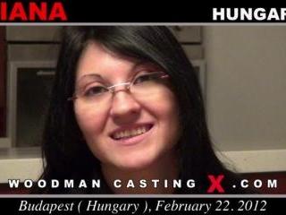 Asiana casting