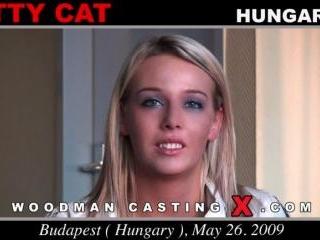 Kitty Cat casting
