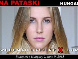 Yana Pataski casting