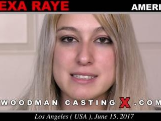 Alexa Raye casting