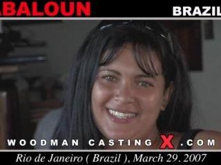 Babaloun casting