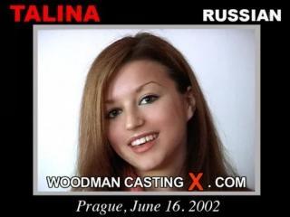Talina casting
