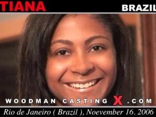 Tatiana casting
