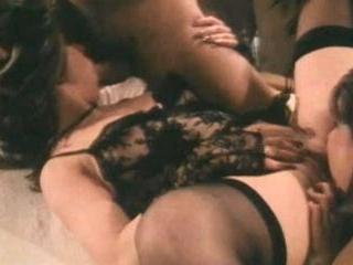 Threesome Marilyn Chambers