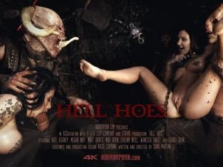 Hell Hoes - Trailer