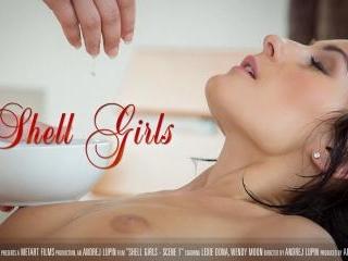 Shellgirls Scene 1