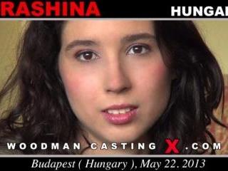 Kyrashina casting