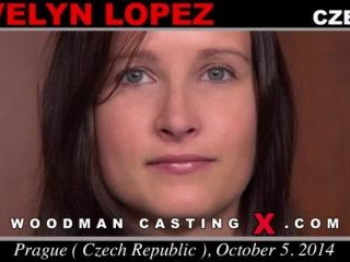 Evelyn Lopez casting