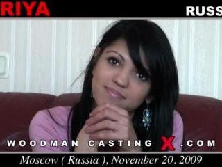 Furiya casting