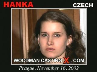 Hanka casting