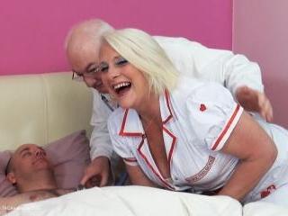 Fucking Nurse Carol