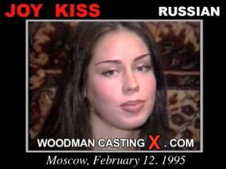 Joy Kiss casting