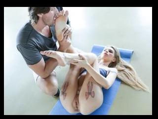 Lana\'s Personal Gym