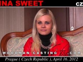 Elina Sweet casting