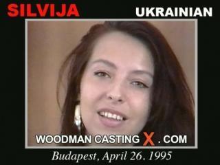 Silvija casting