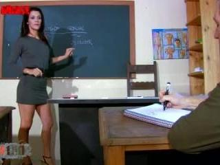 Sexual education in schools!