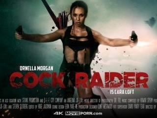 Cara Loft: Cock Raider - Trailer