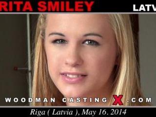 Airita Smiley casting