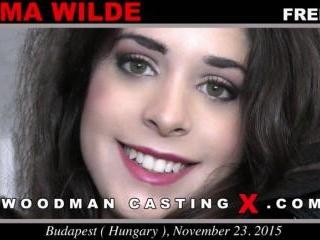 Emma Wilde casting