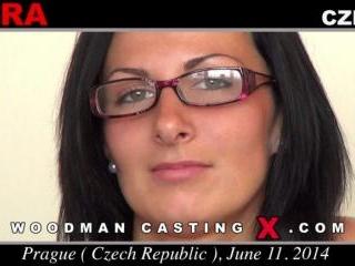 Lara casting