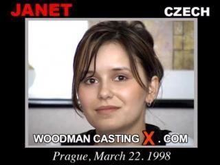 Janet casting